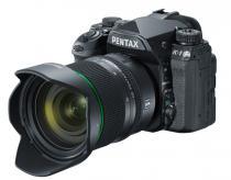 PENTAX K-1 + 24-70 mm