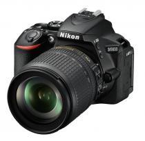 NIKON D5600 + 18-105 mm VR