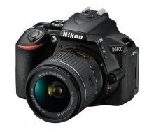 NIKON D5600 + 18-55 mm AF-P VR