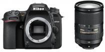 NIKON D7500 + 18-300 mm ED VR