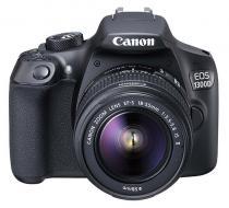 CANON EOS 1300D + EF-S 18-55 mm IS II