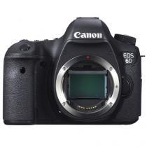CANON EOS 6D tělo + EF 50 mm