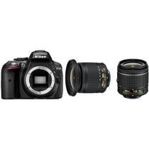 Nikon D5300 + 18-55 mm AF-P + 10-20 mm AF-P VR