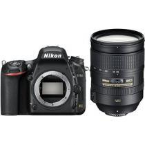 Nikon D750 + Nikkor 28-300 mm VR