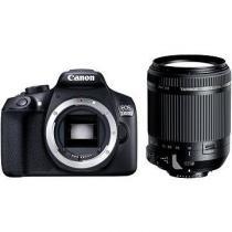 Canon EOS 1300D + Tamron 18-200 mm Di II VC