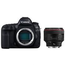 Canon EOS 5D Mark IV + Canon EF 85 mm F1.2 L II USM