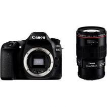 Canon EOS 80D + EF 100 mm F2.8 IS USM Macro