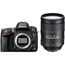 Nikon D610 + Nikkor 28-300 mm VR
