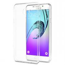 Goospery Jelly Case Mercury Galaxy A7 2016 čiré