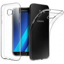 Samsung Mercury Jelly Case Samsung A520 Galaxy A5 2017 čiré