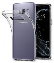 Goospery Mercury Jelly Mercury Samsung Galaxy S8 čirý