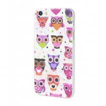epico Owlet iPhone SE/5S/5