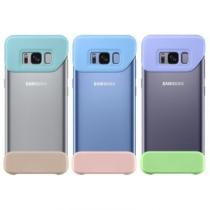 Samsung EF MG955KME Protective Cover 3 Pack G955 Galaxy S8 Plus