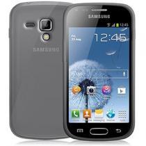 Celly Gelskin Galaxy Trend 2 Lite čiré