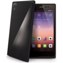 Celly Gelskin Huawei P8 Lite černé