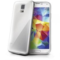 Celly Gelskin Galaxy S8 bezbarvé