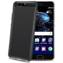 Celly Gelskin Huawei P10 černé