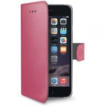Celly Wally iPhone 7 Plus růžová