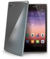Celly Gelskin Huawei P8 Lite průhledný