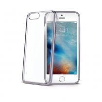 CELLY TPU Laser iPhone 7 Plus černé