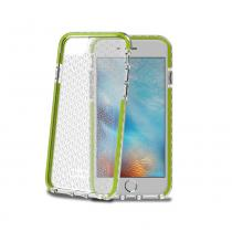 CELLY HEXAGON Apple iPhone 7 zelený