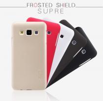 Nillkin Super Frosted Samsung Galaxy J1 (J100) červený