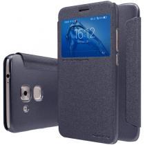 Nillkin Sparkle S-View Huawei Nova černé