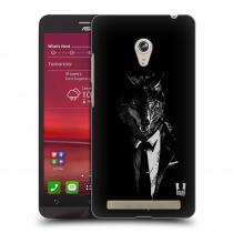 Head Case Designs Asus Zenfone 6 VLK V KVÁDRU