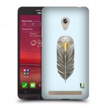 Head Case Designs Asus Zenfone 6 PÍRKO OREL