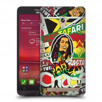 Head Case Designs Asus Zenfone 6 RASTA