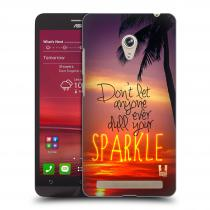 Head Case Designs Asus Zenfone 6 SPARKLE
