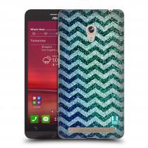 Head Case Designs Asus Zenfone 6 MIX CHEVRON