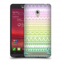 Head Case Designs Asus Zenfone 6 MIX AZTEC DRAWN