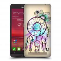 Head Case Designs Asus Zenfone 6 MIX BELIEVE