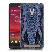 Head Case Designs Asus Zenfone 6 SCRIBBLE SLON