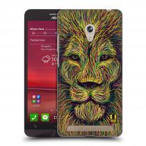 Head Case Designs Asus Zenfone 6 SCRIBBLE LEV