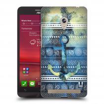 Head Case Designs Asus Zenfone 6 NEBULA KOTVA