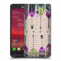 Head Case Designs Asus Zenfone 6 PÍRKA LOVE