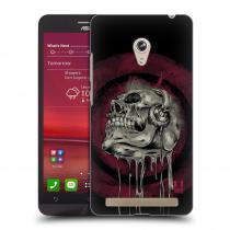 Head Case Designs Asus Zenfone 6 ROCKOVÁ LEBKA