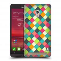 Head Case Designs Asus Zenfone 6 WOVEN