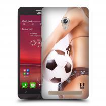 Head Case Designs Asus Zenfone 6 SEXY ZADEČEK