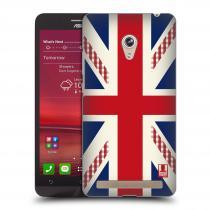 Head Case Designs Asus Zenfone 6 UNION GINHGAM
