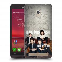 Head Case Designs Asus Zenfone 6 One Direction Na Gaučíku