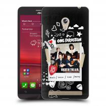 Head Case Designs Asus Zenfone 6 One Direction S kytárou