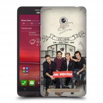 Head Case Designs Asus Zenfone 6 One Direction EST 2010