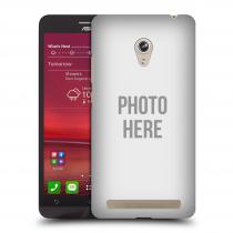 Head Case Designs Asus Zenfone 6 s vlastním motivem