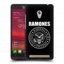 Head Case Designs Asus Zenfone 6 The Ramones PRESIDENTIAL SEAL