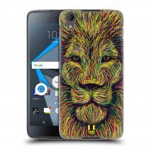 Head Case Designs Blackberry DTEK50 SCRIBBLE LEV