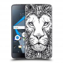 Head Case Designs Blackberry DTEK50 DOODLE TVÁŘ LEV