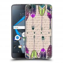 Head Case Designs Blackberry DTEK50 PÍRKA LOVE